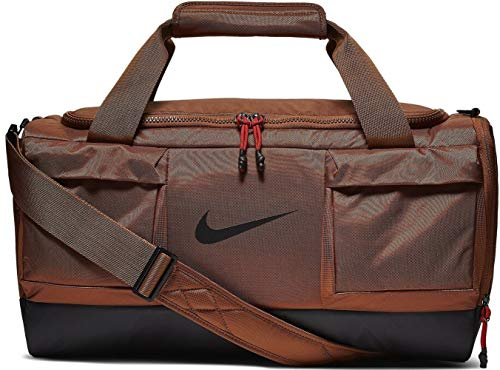 Nike Ba5543 Sport Duffel 51 centimeters 50 Multicolour (Ale Brown/Black/Black)