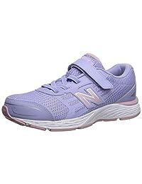 New Balance Boy's 680v5 Athletic Shoe