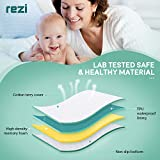 Tri-fold Pack and Play Mattress Pad, Firm Portable