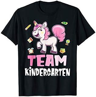 Unicorn Teacher Student Dance Team Kindergarten Happy T-shirt | Size S - 5XL