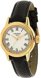 Tissot T0852103601300 Carson Ladies Watch
