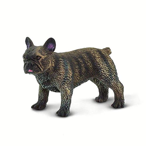 62f3926e3c4 Safari Ltd. Best in Show - French Bulldog - Quality Construction from  Phthalate, Lead
