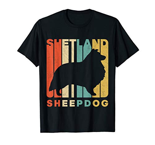 nd Sheepdog Silhouette T-Shirt ()