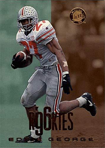 l card (Ohio State Buckeyes) 1996 Fleer Ultra Rookie #169 ()