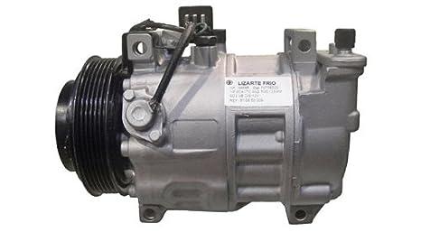 Lizarte 81.08.50.009 Compresor De Aire Acondicionado: Amazon.es: Coche y moto