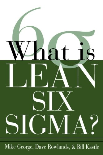 What is Lean Six Sigma