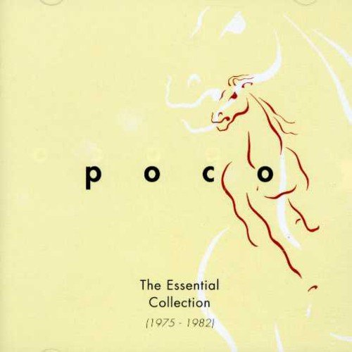 The Essential Collection (1975-1982) -  Poco