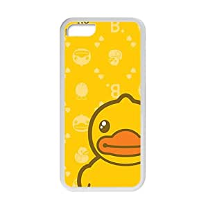 YESGG Lovely B.Duck fashion cell phone case for iPhone 5C