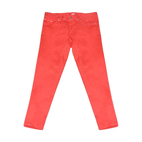 Fresh Produce Women's Denim Capri Pants Cotton Clothing Bottom
