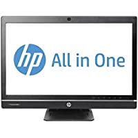 "HP Elite 8300 AIO i5 3470 3.2GHz 4GB 500GB DVD W10H 23"" FHD Computer (Renewed)"