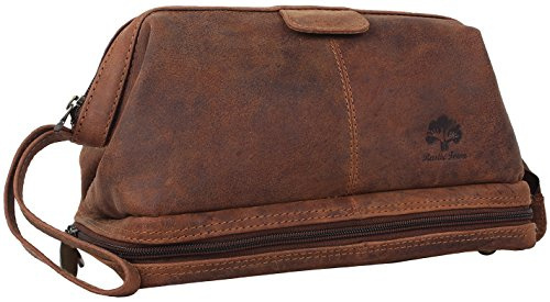 Genuine Buffalo Leather - 7