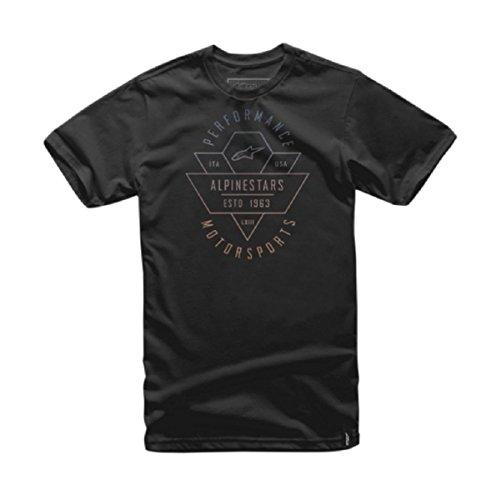 Alpinestars Mens Chevron Short-Sleeve Shirts