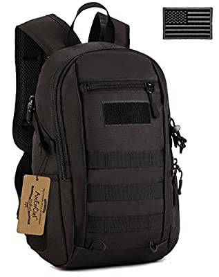 ArcEnCiel Kids Tactical Backpack