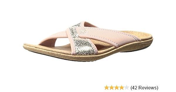 6f650aae0e2 Amazon.com  Spenco Women s Lingo Slide Sandal  Shoes