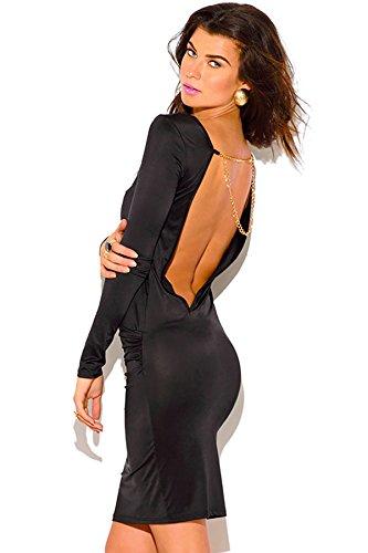 Vestidos de fiesta cortos para mujeres de 40