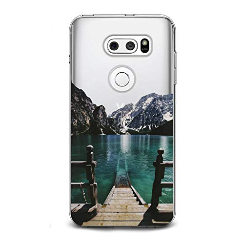 Lex Altern TPU Case for LG G8 Stylo