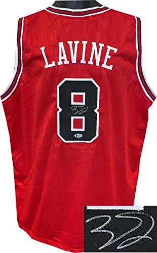 d9cc8c320 Zach LaVine Chicago Bulls Authentic Jerseys
