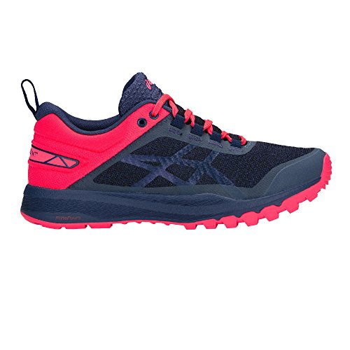 Asics Women's Gecko Xt Running Shoes Blue (Azure/Deep Ocean 400) HcwHTUYn3I