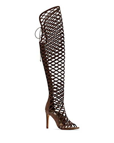 Camuto shot double Keliana Women's Vince soft nubuck 7qRwpR