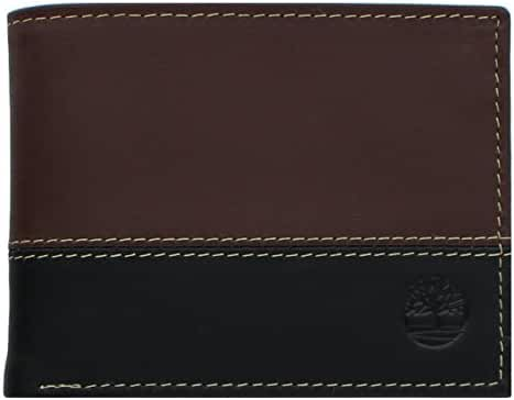Timberland Men's Hunter Color-Block Passcase