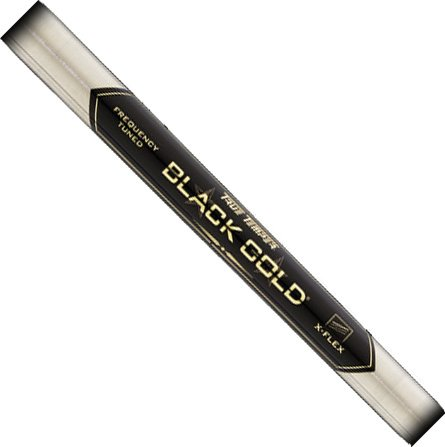 Gold 3 Pw Steel Shaft - 9