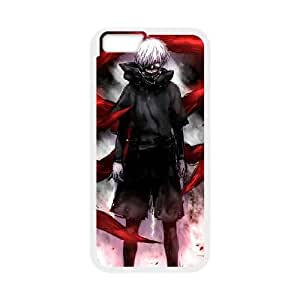 Tokyo Ghoul iPhone 6 4.7 Inch Cell Phone Case White yyfabd-242960
