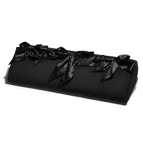 Liberator Decor Series Lovearts Pillow, Black by Liberator