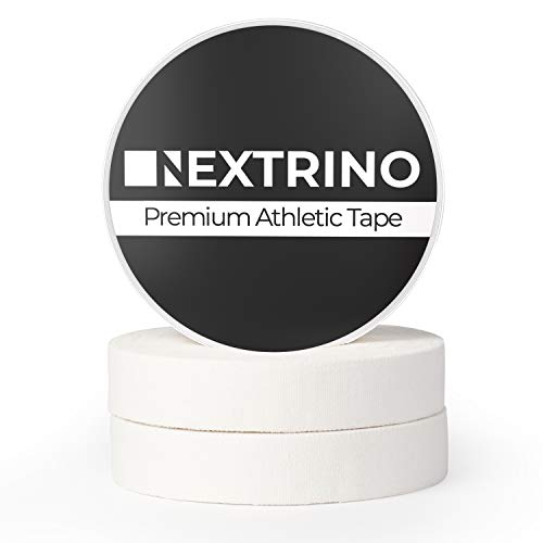 Nextrino Athletic Finger Tape White