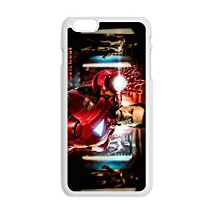 Iron Man Design Personalized Fashion High Quality Cool For Iphone 6 Plaus
