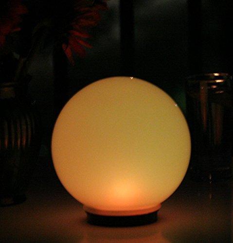 Magic Globe Solar Light