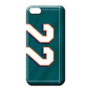 iphone 6plus 6p Nice Unique Skin Cases Covers For phone cell phone carrying cases miami dolphins