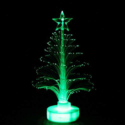 Sarissa Christmas Tree LED Light, LED Table Night Lamp for Party Wedding Festival Decoration