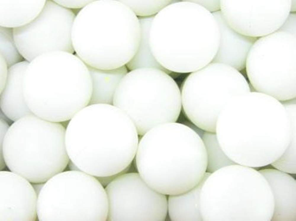Fworld 150 40mm Seamless Regulation Size Party Hard Heavy Duty Beer Pong Balls by Fworld