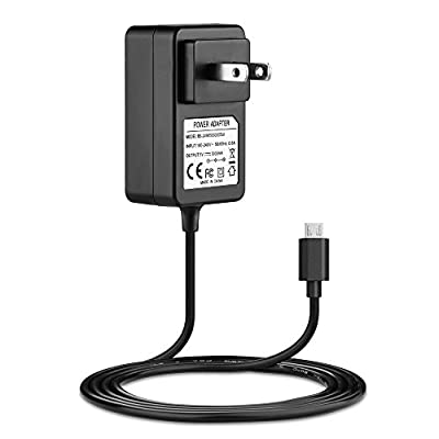 IBERLS 5V 3A USB-C (Type C) Charger Cord Replacement for Raspberry Pi 4 Power Supply Cable, Compatible with Raspberry RPi 4 Model B 1GB / 2GB / 4GB Version Adapter