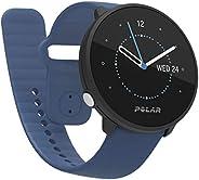 Relógio de fitness Polar Unite preto