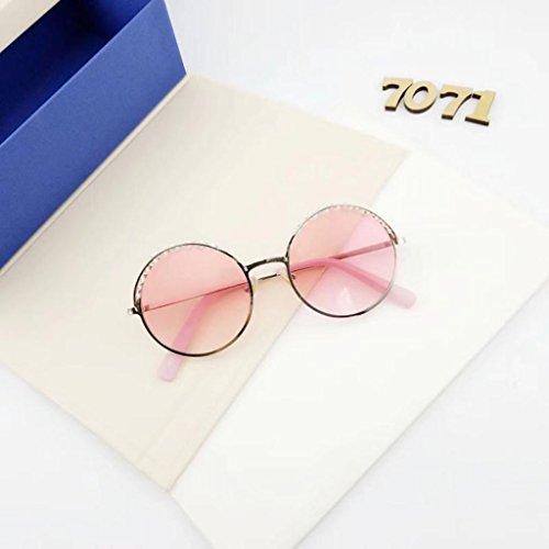 X333 Plage lunettes lunettes lunettes couleur soleil rondes soleil lunettes strass Couleur 5 lunettes des fleur QQB 5 mode de soleil de Eq5FTxSwv