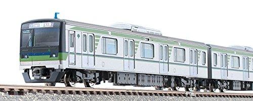 TOMIX Nゲージ 東京都交通局10-300形 4次車 新宿線 基本セット 98610 鉄道模型 電車