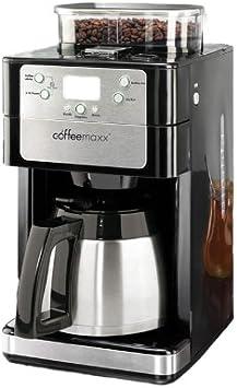 TV Das Original Coffee Maxx Premium Thermo Plus - Cafetera de ...