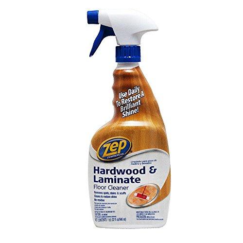zep hardwood laminate cleaner - 4