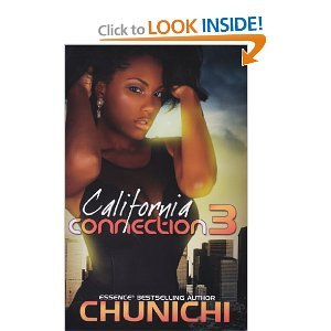 book cover of California Connection 3