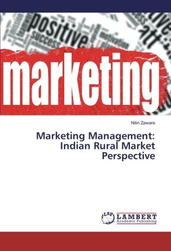 Marketing Management: Indian Rural Market Perspective PDF Text fb2 ebook