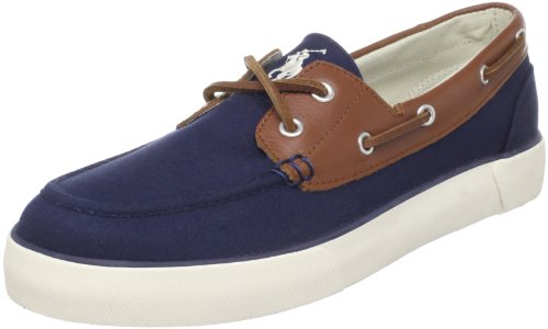 Amazon.com | Polo Ralph Lauren Men\u0026#39;s Rylander Boat Shoe | Loafers \u0026amp; Slip-Ons
