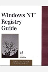 Windows NT Registry Guide, with CD-ROM by Chen Weiying Berry Wayne (1997-05-21) Paperback Paperback
