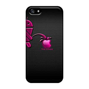 New Iphone 5/5s Case Cover Casing(android)