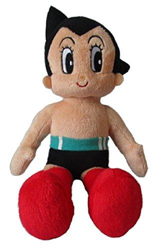 Astro Boy Toy (Little Buddy Astro Boy Plush, 9