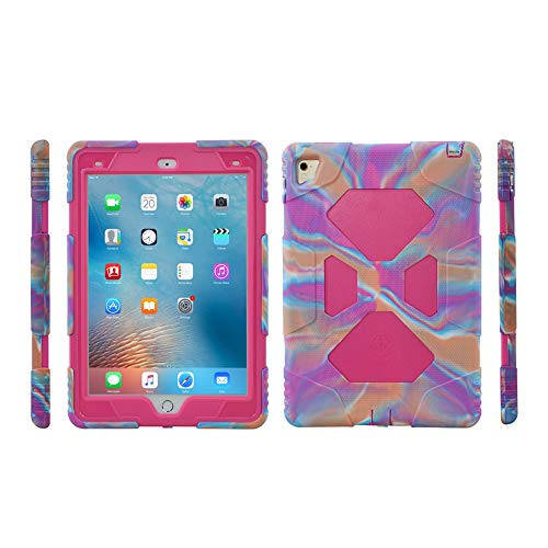Shockproof Removable Kickstand Built Protector product image