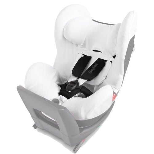 Cybex CYBEX Shirona dedicated multi-cover White by Cybex