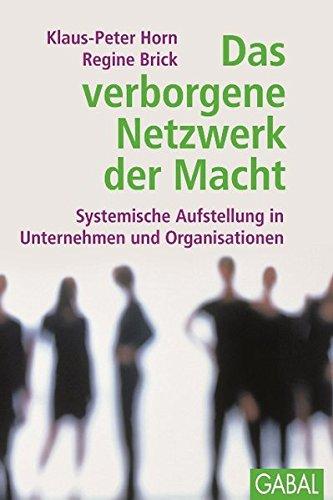 Das verborgene Netzwerk der Macht: Systematische Aufstellung in Unternehmen und Organisationen (Dein Business)