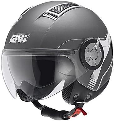 GIVI HPS 11.1/Air casco Demi Jet di h111bb50860