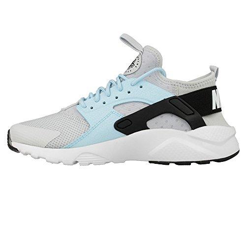 Scarpe Nike – Air Huarache Run Ultra (GS) argento/blu/nero formato: 38